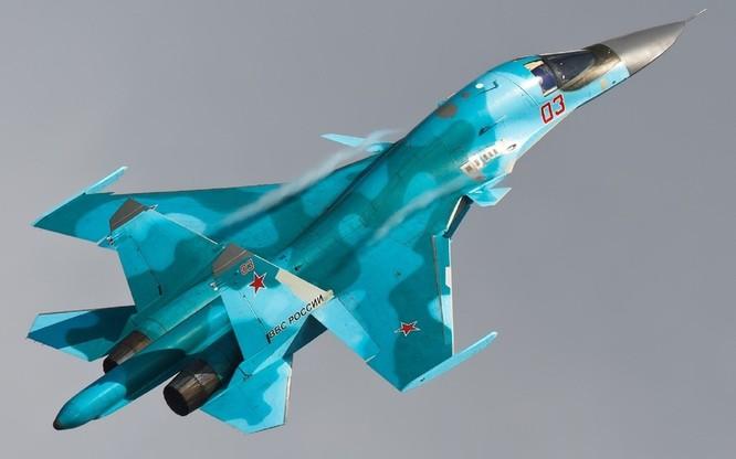 Chùm ảnh những huyền thoại công nghệ hàng không quân sự thế giới ảnh 17