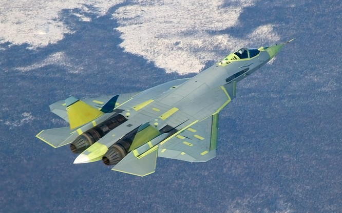 Chùm ảnh những huyền thoại công nghệ hàng không quân sự thế giới ảnh 18