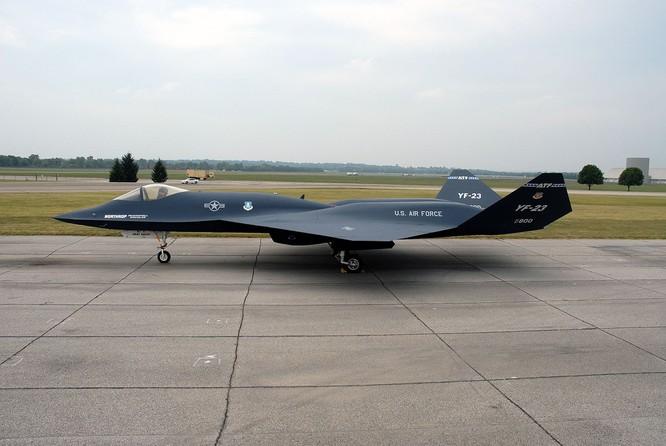 Chùm ảnh những huyền thoại công nghệ hàng không quân sự thế giới ảnh 24