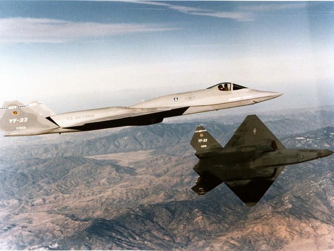 Chùm ảnh những huyền thoại công nghệ hàng không quân sự thế giới ảnh 26