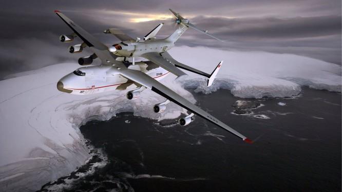 Chùm ảnh những huyền thoại công nghệ hàng không quân sự thế giới ảnh 27