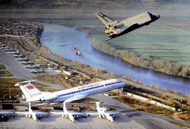 Chùm ảnh những huyền thoại công nghệ hàng không quân sự thế giới ảnh 30