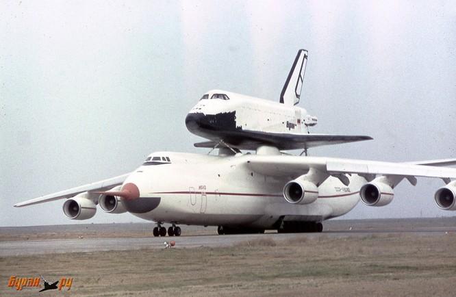 Chùm ảnh những huyền thoại công nghệ hàng không quân sự thế giới ảnh 33