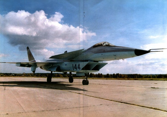 Chùm ảnh những huyền thoại công nghệ hàng không quân sự thế giới ảnh 34