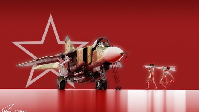 Chùm ảnh những huyền thoại công nghệ hàng không quân sự thế giới ảnh 38