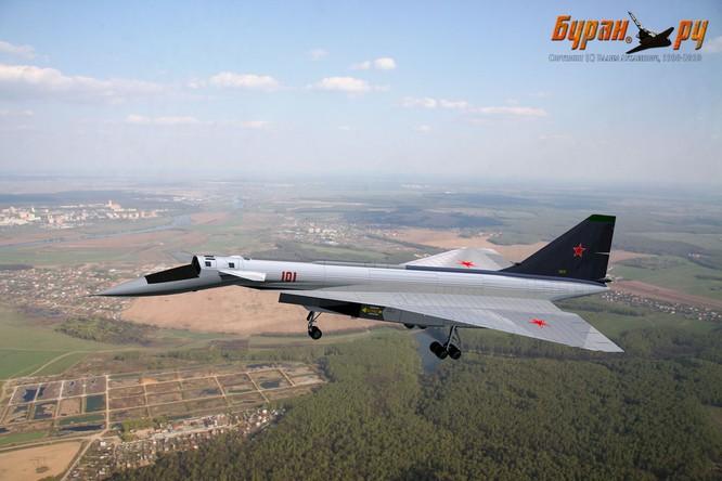Chùm ảnh những huyền thoại công nghệ hàng không quân sự thế giới ảnh 42