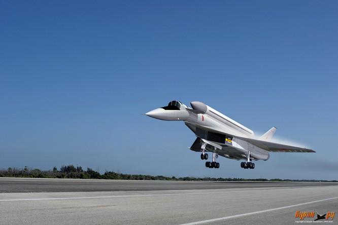 Chùm ảnh những huyền thoại công nghệ hàng không quân sự thế giới ảnh 43
