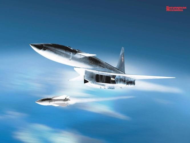 Chùm ảnh những huyền thoại công nghệ hàng không quân sự thế giới ảnh 44