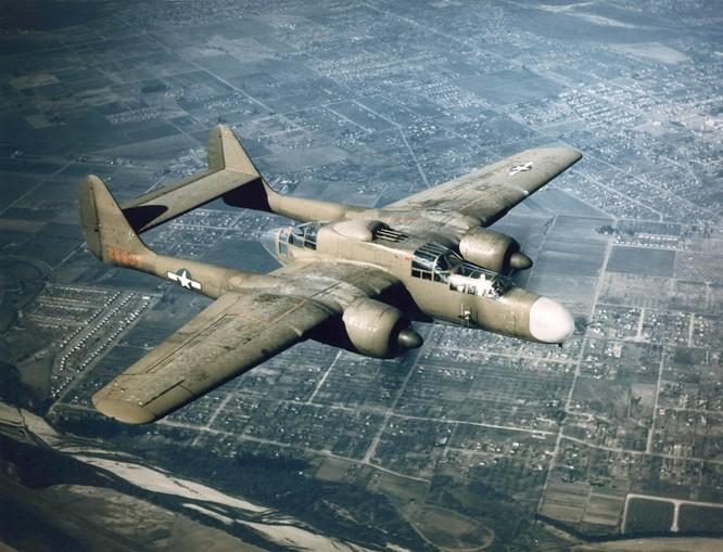 Chùm ảnh những huyền thoại công nghệ hàng không quân sự thế giới ảnh 46