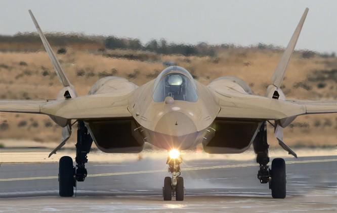 Chùm ảnh những huyền thoại công nghệ hàng không quân sự thế giới ảnh 50