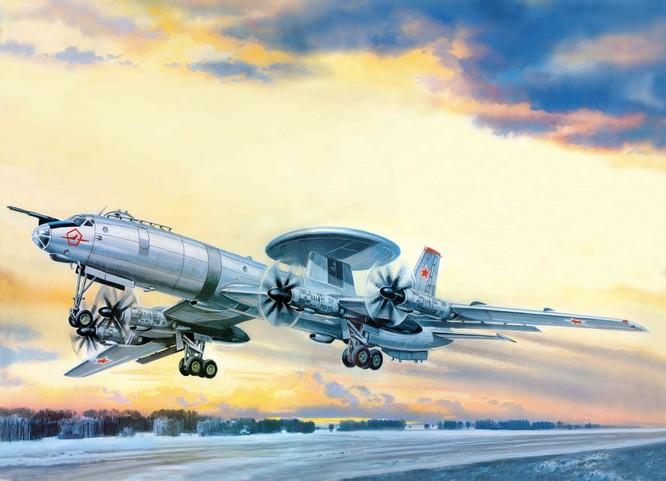 Chùm ảnh những huyền thoại công nghệ hàng không quân sự thế giới ảnh 52