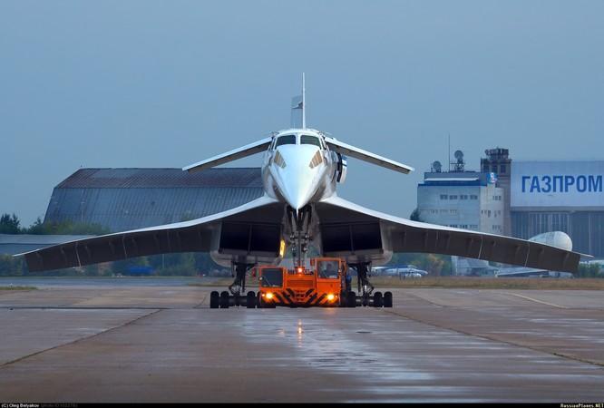 Chùm ảnh những huyền thoại công nghệ hàng không quân sự thế giới ảnh 54