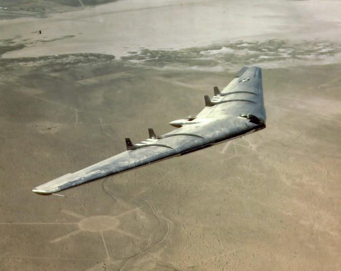 Chùm ảnh những huyền thoại công nghệ hàng không quân sự thế giới ảnh 59