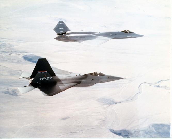 Chùm ảnh những huyền thoại công nghệ hàng không quân sự thế giới ảnh 60