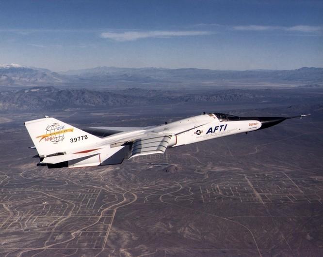 Chùm ảnh những huyền thoại công nghệ hàng không quân sự thế giới ảnh 63