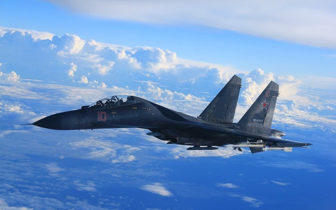Chùm ảnh những huyền thoại công nghệ hàng không quân sự thế giới ảnh 66