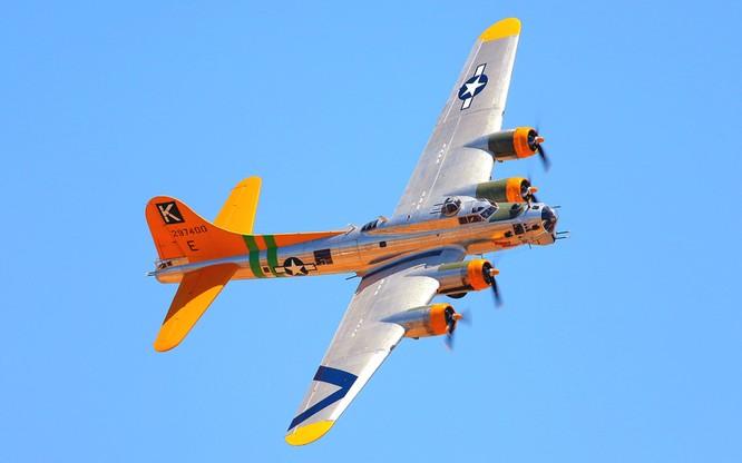 Chùm ảnh những huyền thoại công nghệ hàng không quân sự thế giới ảnh 68