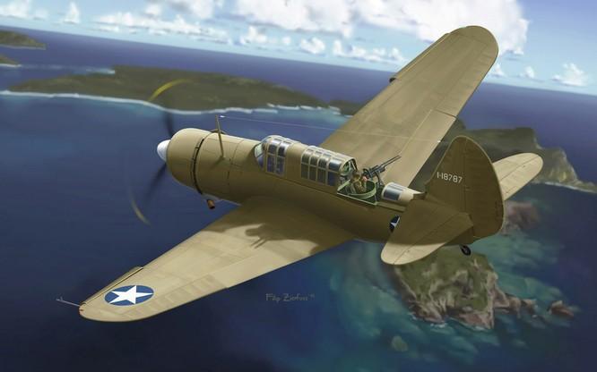 Chùm ảnh những huyền thoại công nghệ hàng không quân sự thế giới ảnh 69
