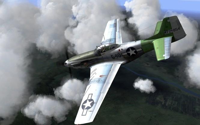 Chùm ảnh những huyền thoại công nghệ hàng không quân sự thế giới ảnh 71