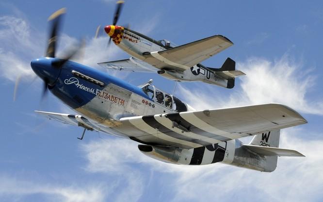 Chùm ảnh những huyền thoại công nghệ hàng không quân sự thế giới ảnh 74