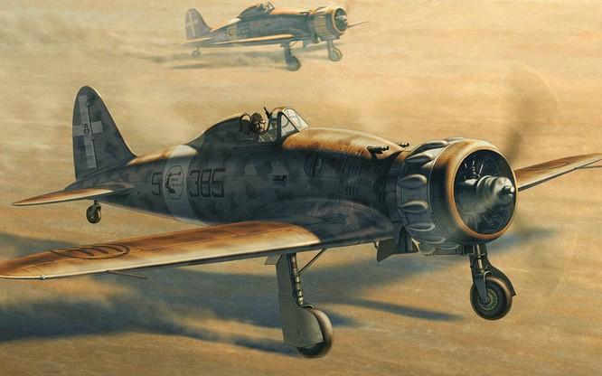 Chùm ảnh những huyền thoại công nghệ hàng không quân sự thế giới ảnh 75