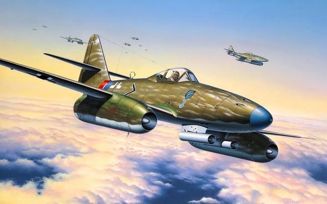 Chùm ảnh những huyền thoại công nghệ hàng không quân sự thế giới ảnh 77
