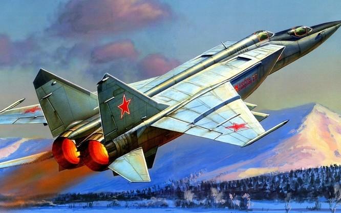 Chùm ảnh những huyền thoại công nghệ hàng không quân sự thế giới ảnh 78