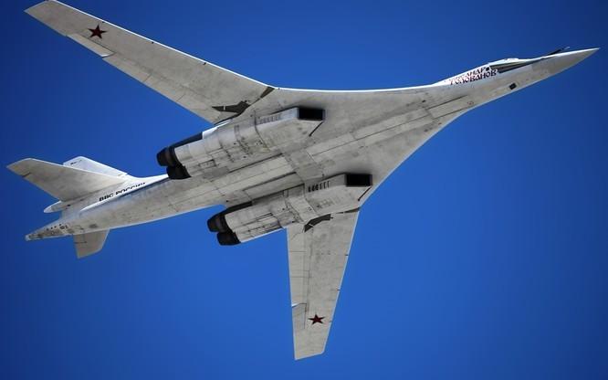 Chùm ảnh những huyền thoại công nghệ hàng không quân sự thế giới ảnh 81