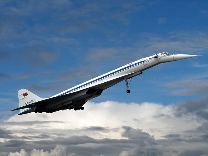 Chùm ảnh những huyền thoại công nghệ hàng không quân sự thế giới ảnh 83