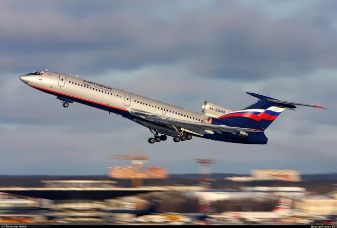 Chùm ảnh những huyền thoại công nghệ hàng không quân sự thế giới ảnh 84