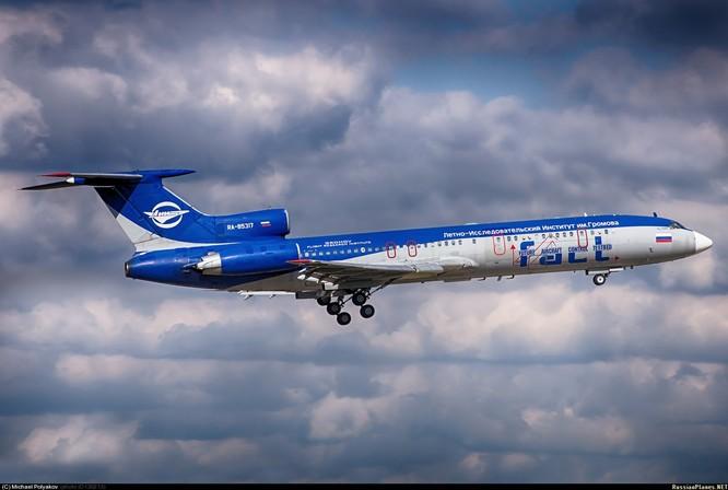 Chùm ảnh những huyền thoại công nghệ hàng không quân sự thế giới ảnh 85