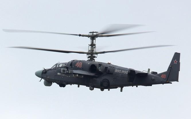 Chùm ảnh những huyền thoại công nghệ hàng không quân sự thế giới ảnh 88