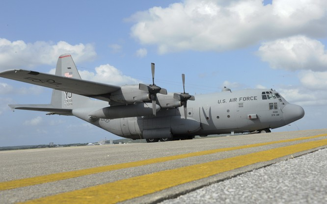 Chùm ảnh những huyền thoại công nghệ hàng không quân sự thế giới ảnh 92