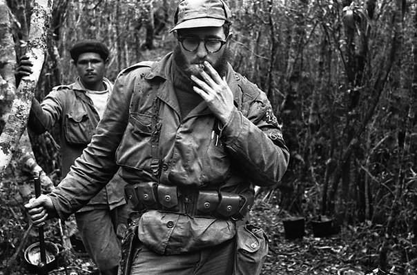 Đặc công Tây Bán cầu - Lực lượng đặc nhiệm Ó đen Cuba ảnh 2