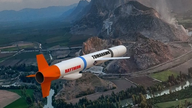 Khám phá tên lửa hành trình nổi tiếng Tomahawk (P1) ảnh 7