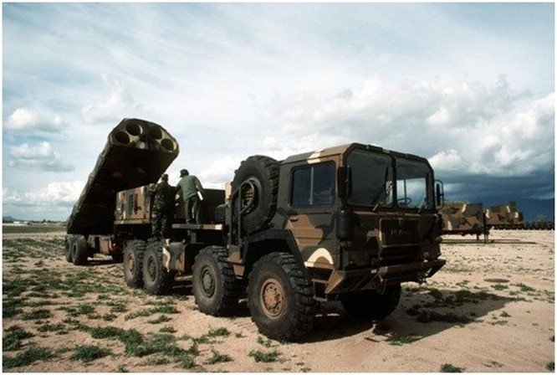 Tên lửa hành trình Tomahawk-những biến thế hiện nay (P2) ảnh 6
