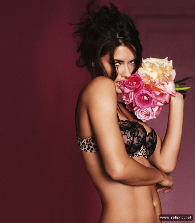 Thương hiệu Victoria 's Secret - ngây ngất trong ngày lễ Tình nhân ảnh 2