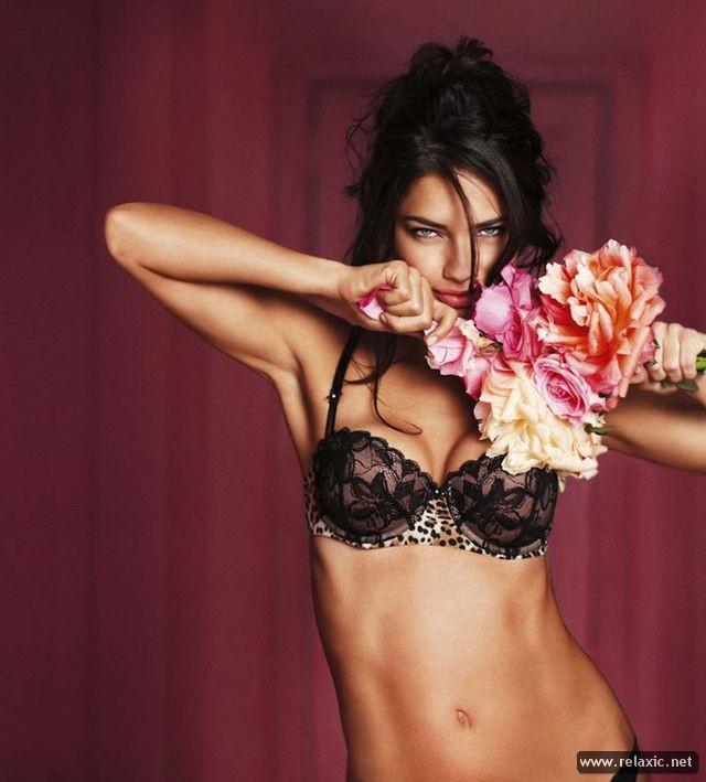 Thương hiệu Victoria 's Secret - ngây ngất trong ngày lễ Tình nhân ảnh 3