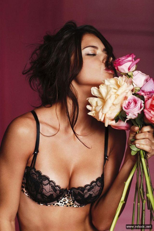 Thương hiệu Victoria 's Secret - ngây ngất trong ngày lễ Tình nhân ảnh 4