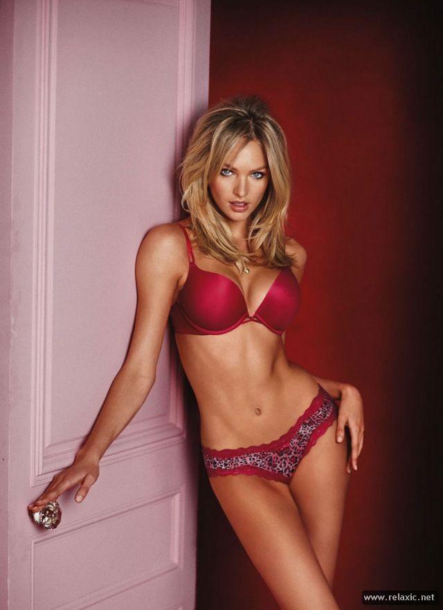 Thương hiệu Victoria 's Secret - ngây ngất trong ngày lễ Tình nhân ảnh 14