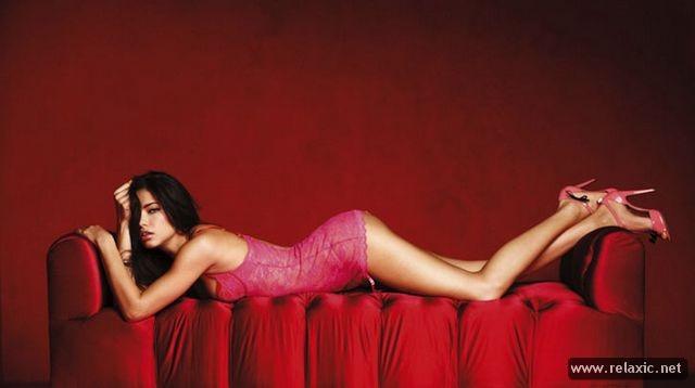 Thương hiệu Victoria 's Secret - ngây ngất trong ngày lễ Tình nhân ảnh 16