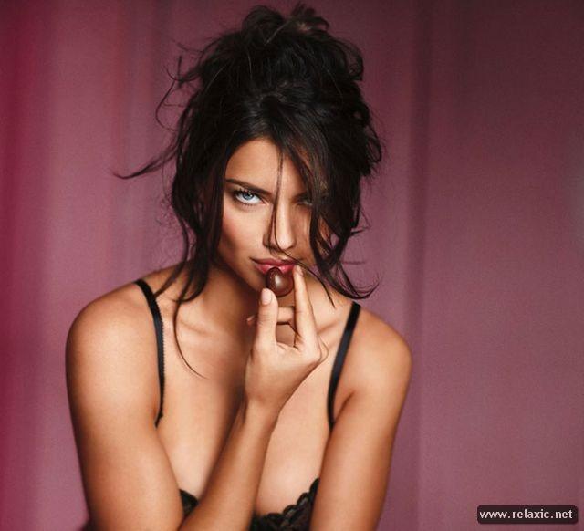 Thương hiệu Victoria 's Secret - ngây ngất trong ngày lễ Tình nhân ảnh 20