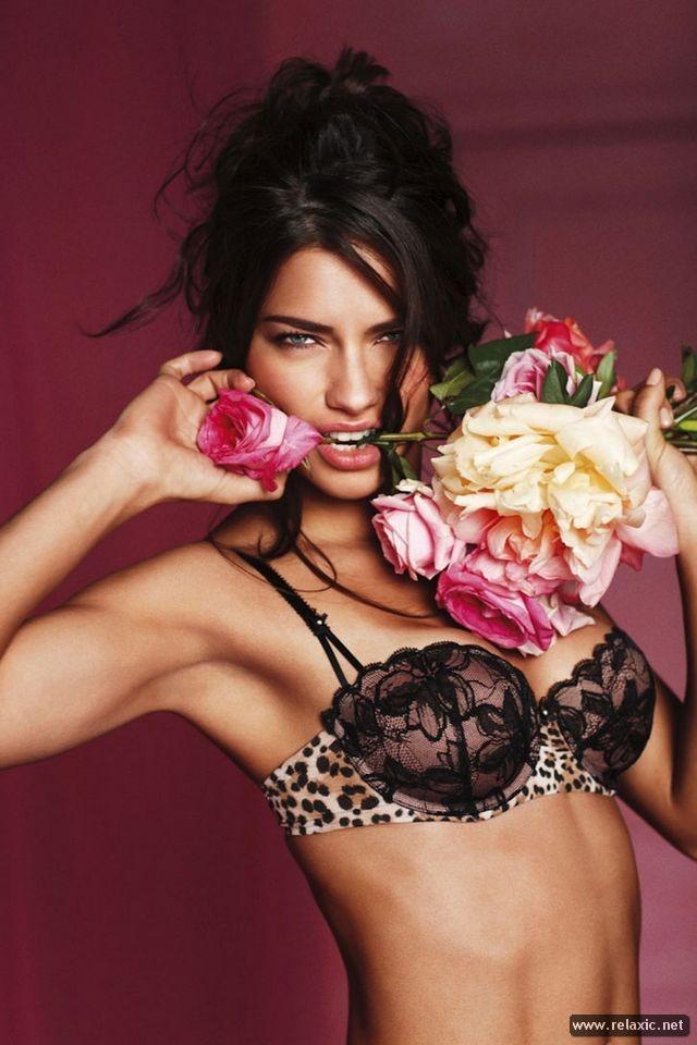 Thương hiệu Victoria 's Secret - ngây ngất trong ngày lễ Tình nhân ảnh 22