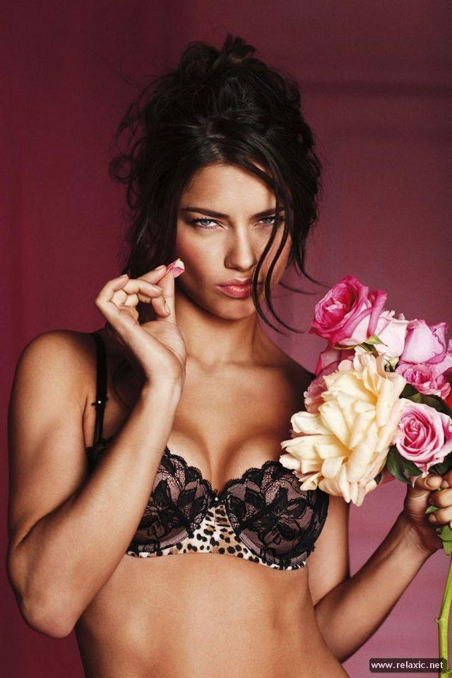 Thương hiệu Victoria 's Secret - ngây ngất trong ngày lễ Tình nhân ảnh 23