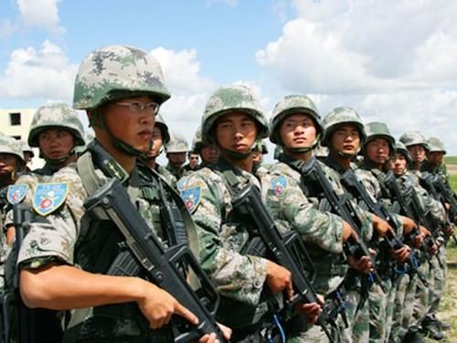 Báo Mỹ điểm danh 5 vũ khí bí mật của Trung Quốc ảnh 2