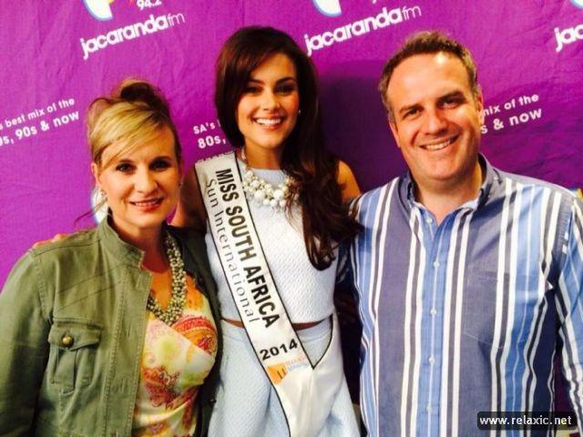 Chủ nhân vương miện Hoa hậu Thế giới 2014 qua ảnh ảnh 5
