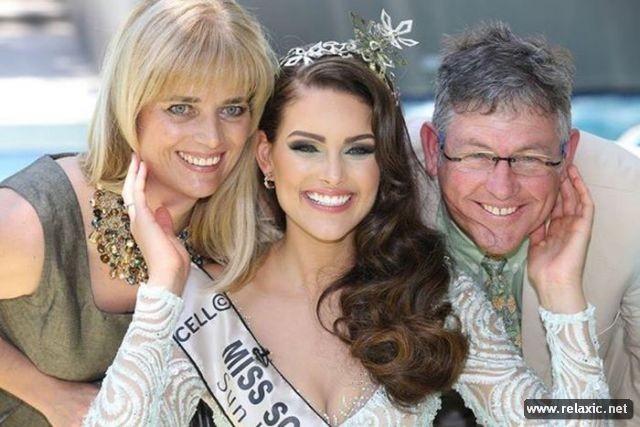 Chủ nhân vương miện Hoa hậu Thế giới 2014 qua ảnh ảnh 6