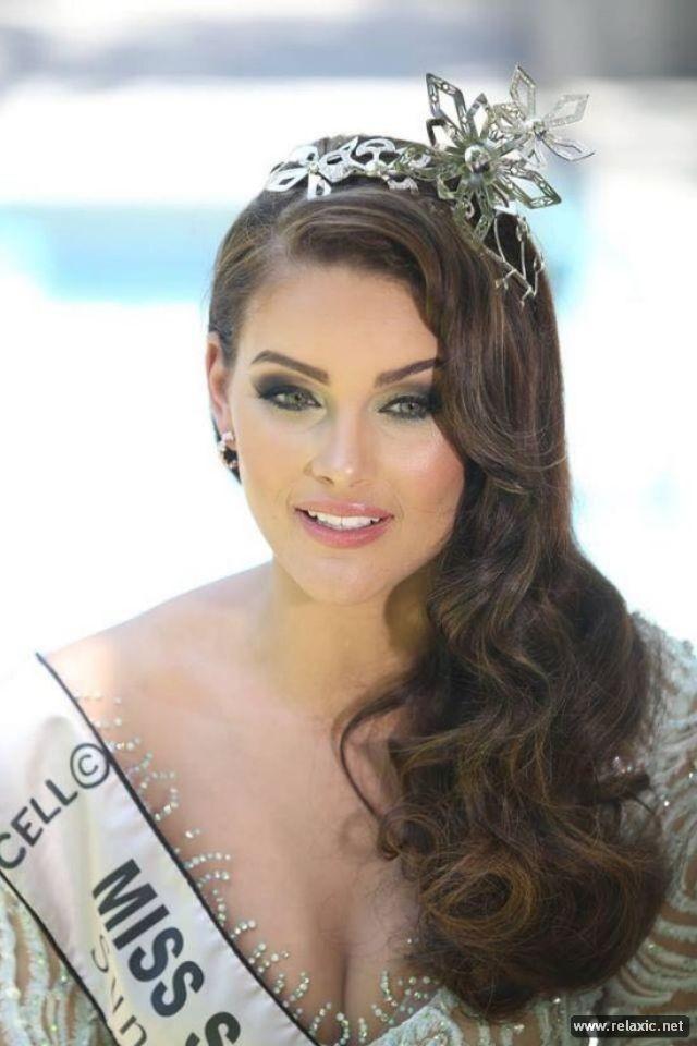 Chủ nhân vương miện Hoa hậu Thế giới 2014 qua ảnh ảnh 7