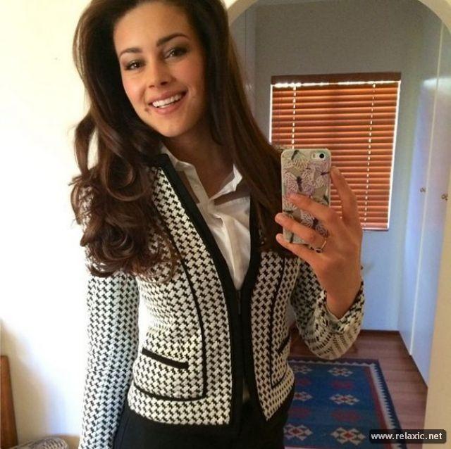 Chủ nhân vương miện Hoa hậu Thế giới 2014 qua ảnh ảnh 16