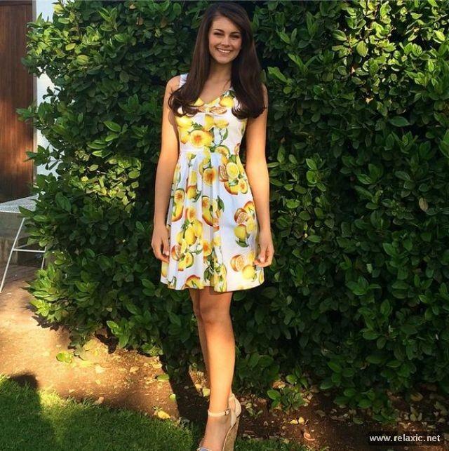 Chủ nhân vương miện Hoa hậu Thế giới 2014 qua ảnh ảnh 20